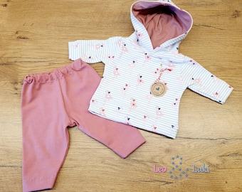 Flamingo Kleid Etsy
