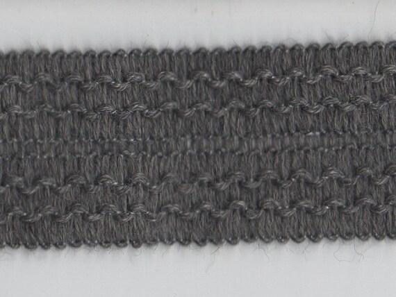 Dentelle de laine, 30/15 mm