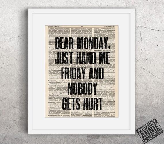 Orgia niebieski poniedziałek wideo