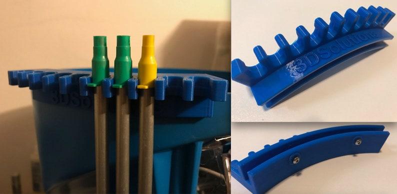 Dillon Primer Tube Holder for XL650, S1050, SL900 free shipping