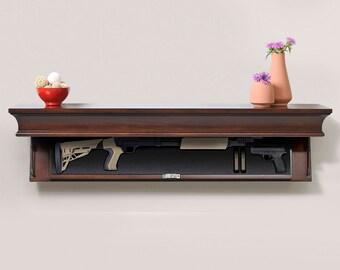 Gun cabinet lock | Etsy