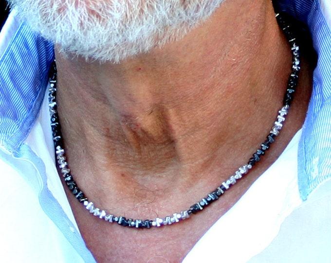 """Silver chain """"tonne"""""""