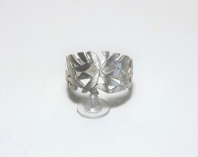 Ring 935 Jewellery Silver