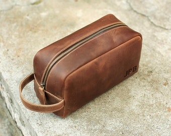 450f5f2a6096 Personalized Leather Goods Handcrafted with by JackLeatherStudio
