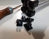Replica OEM Honda Element table clips