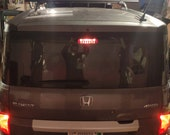 Honda Element Third Brake Light Cover