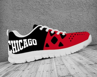 977a8584d3b42 Chicago Bulls Fans Running Shoes   Sneakers   Trainers - Men