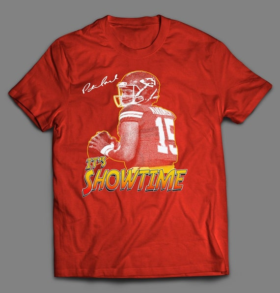 It s Showtime Patrick Mahomes Inspired Unisex QUALITY  900055098