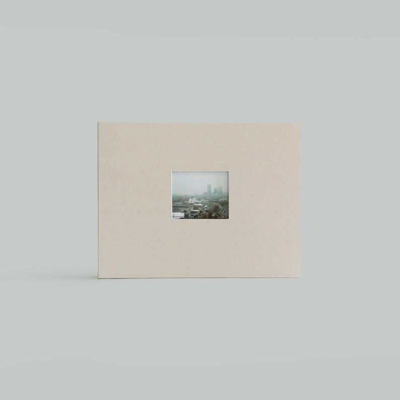 Kolo Newport Scrapbook 8.5x11