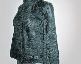 Persianer mantel zu verkaufen