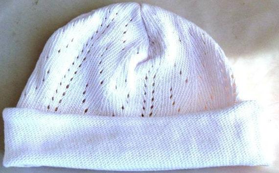Cute cap from Sweden