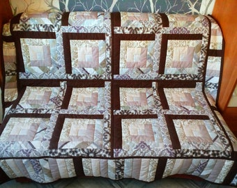 Homemade Quilts For Sale >> Quilts For Sale Etsy