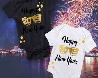 0c210a288 New Years baby outfit