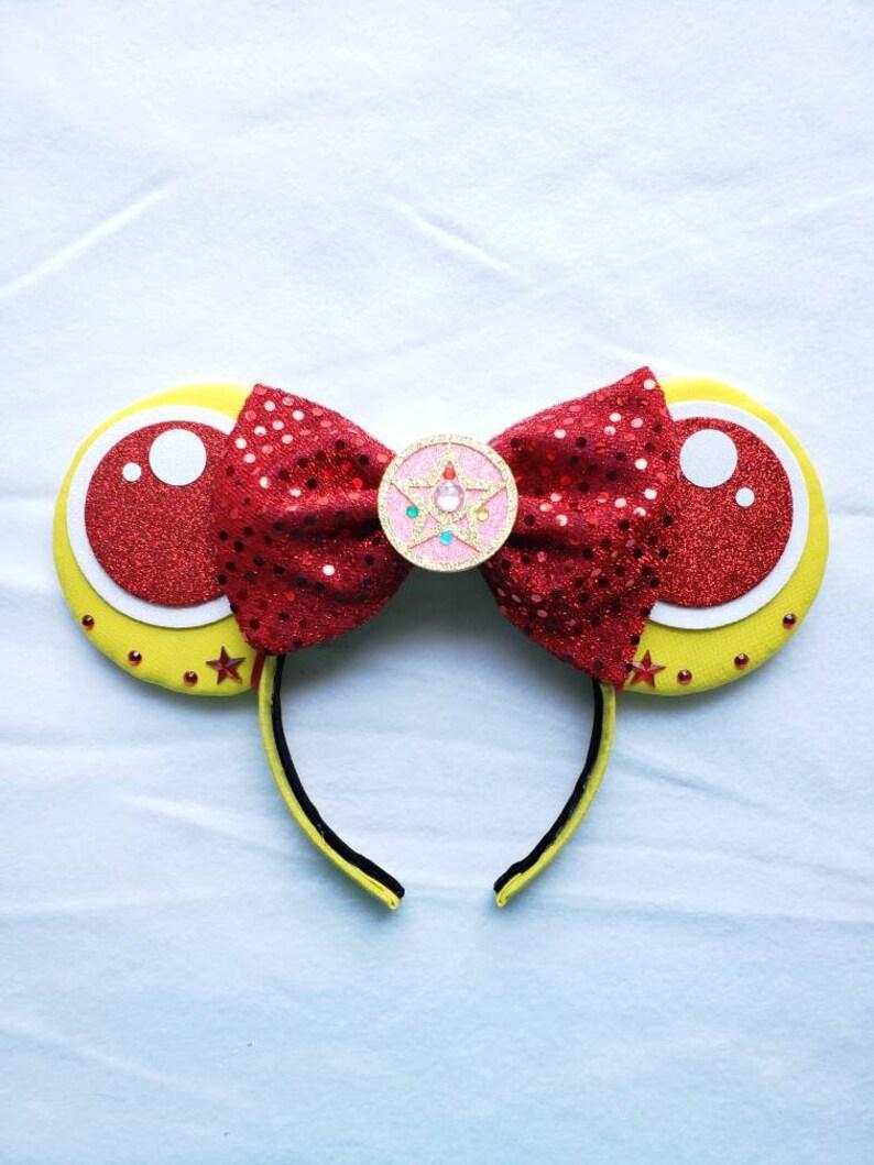 Sailor Moon  Ear image 0