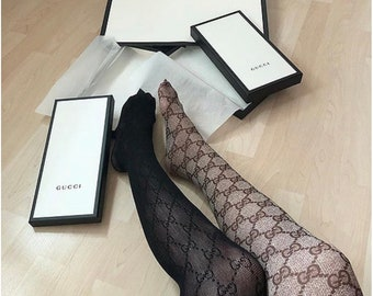 54d839d0de9 GG Designer Stockings