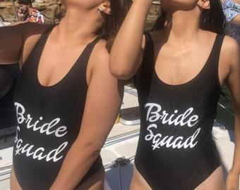 Honeymoon swimsuit | Etsy