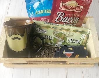 Men's Gift Crate