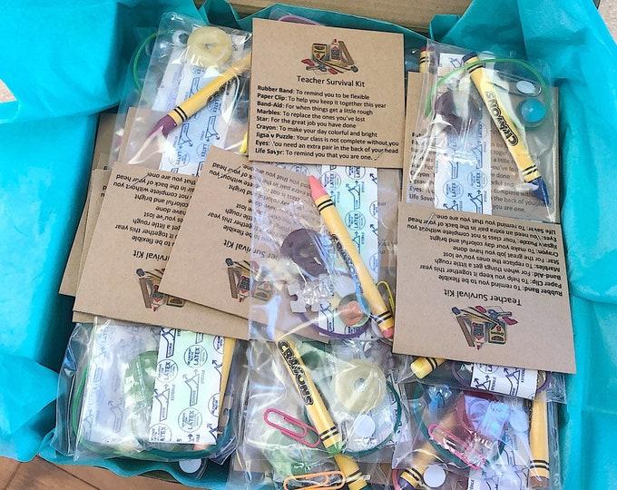 Mini survival kits