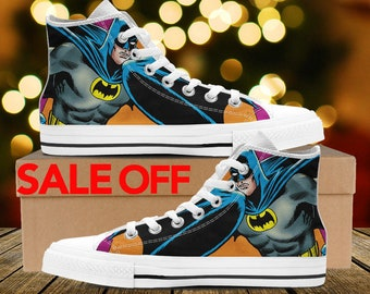 55dcf4021f63 ... ireland batman superhero custom shoes marvel custom converse batman  joker batman birthday batman dark knight dc
