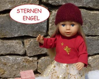 Puppenkleider Stricken Etsy