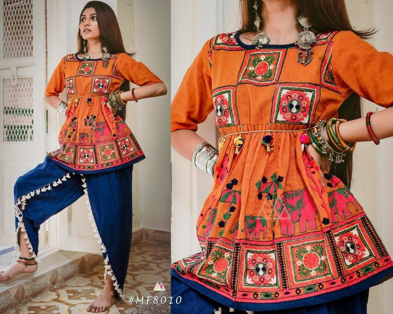 e962993473 NEW ARRIVAL KHADI Festive Chaniya Choli Lehenga Indian Lehenga | Etsy