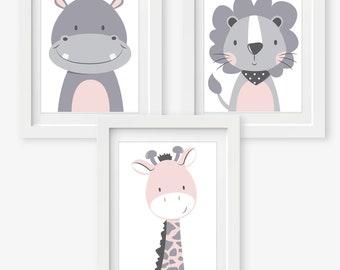 Kinderzimmer poster | Etsy