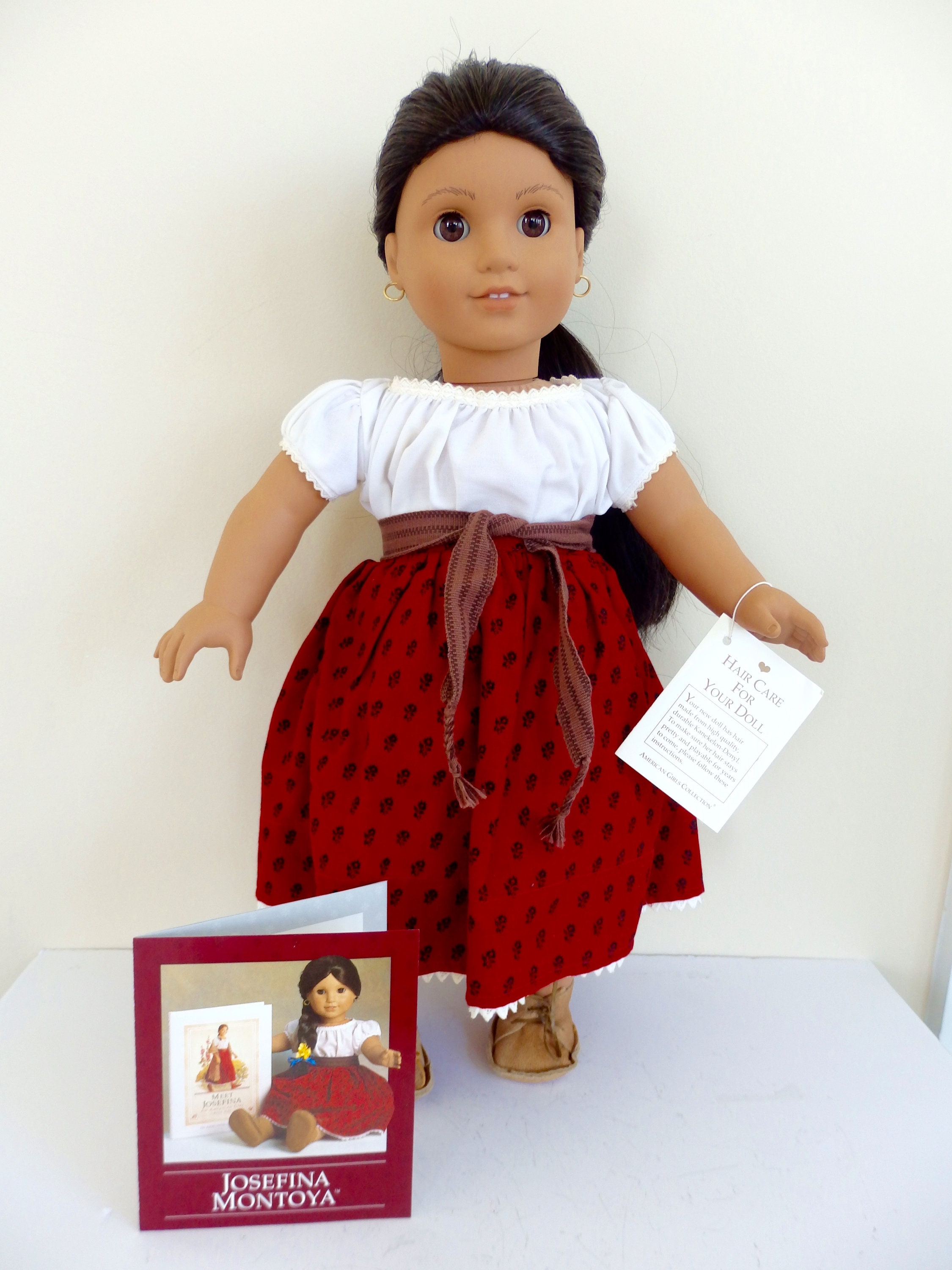 Buy Inspiration Inspirationfashion american girl doll josefina pictures trends