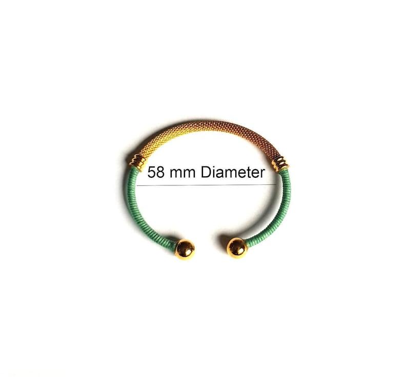 macram\u00e9 jewelry blue bracelet bijoux gold bracelet Indian bracelet Macram\u00e9 bracelet India bracelet bracelet macram\u00e9 ethnic bracelet