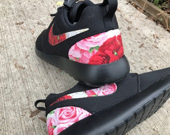 74c627f43582 Rose Custom Nike Roshe One