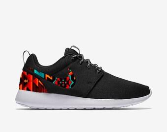 88a099fbf659 Southwest Tribal Custom Nike Roshe One