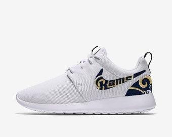 6e4f427f La rams shoes   Etsy