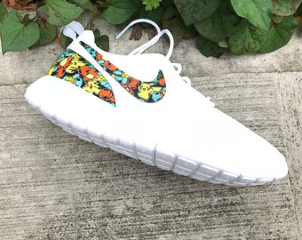 91fd71fdf556 Pokemon Custom Nike Roshe One
