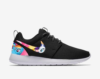 6f4307c9f5d My Little Pony Custom Nike Roshe One