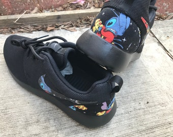separation shoes d72d9 97058 Stitch in Space Custom Nike Roshe One
