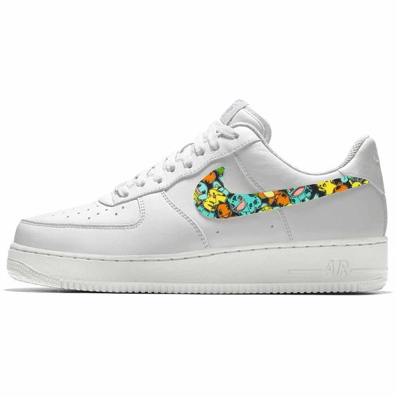 nike pattern air force 1