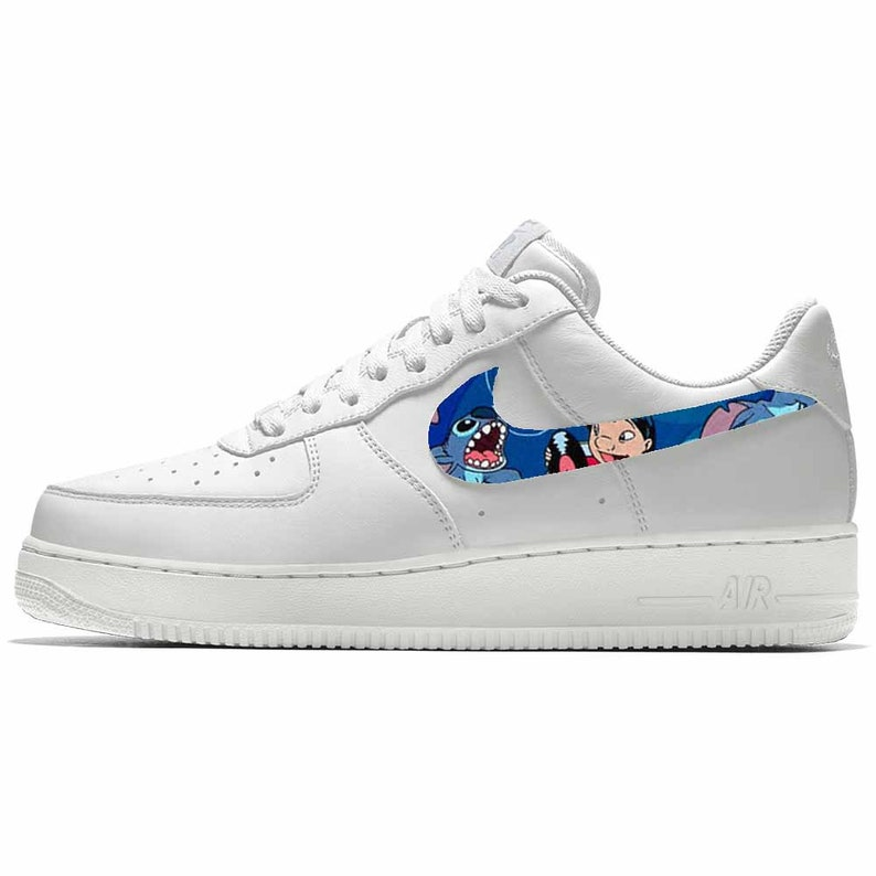 Men's Nike Air Force 1 Size 7 Selling due to me not Depop