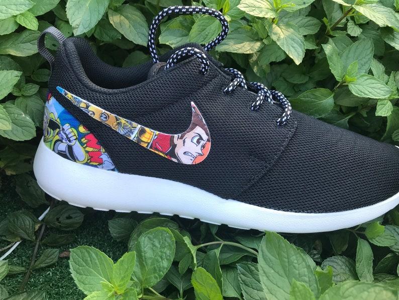 827e4dd543f1 Toy Story Custom Nike Roshe One