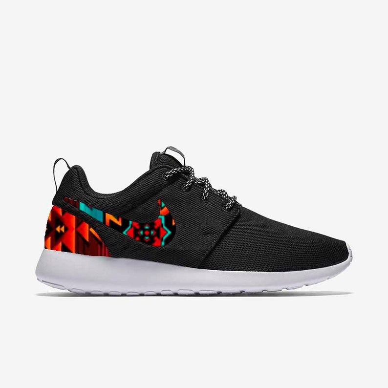 a6e46d4238b8 Southwest Tribal Custom Nike Roshe One