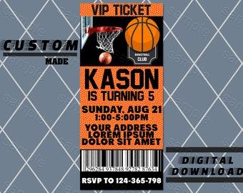 dance ticket invitation dance invite disco invitation etsy