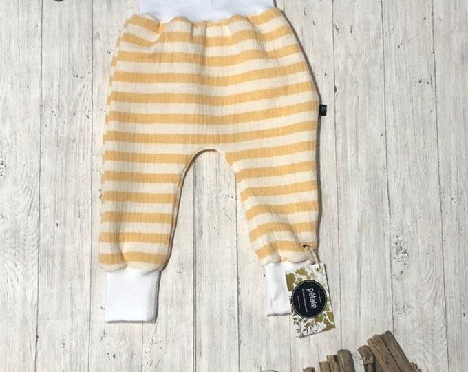 Muslin Pants Pumphose 80 Summer Pants