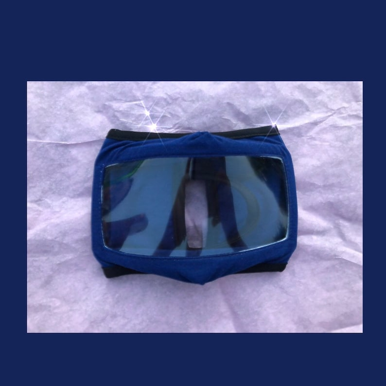Deaf Ally: Clear/ Communication Accessible Face Mask Package image 0