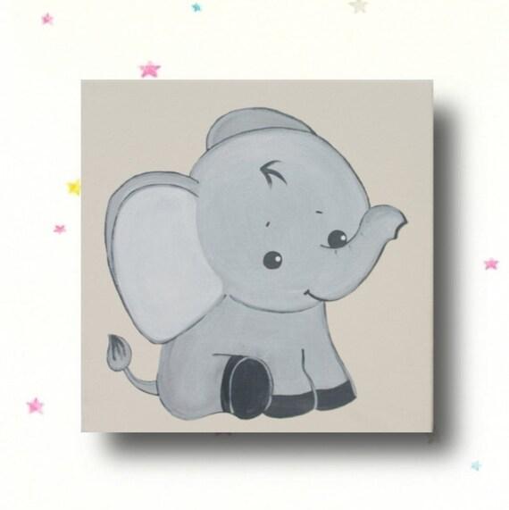 Bilder Kinderzimmer Elefant Bilder Babyzimmer Dschungel Tiere Etsy
