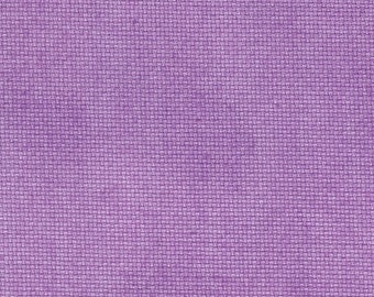 Orchid Traditional Orphan Fabric