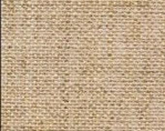 28 ct Natural Linen