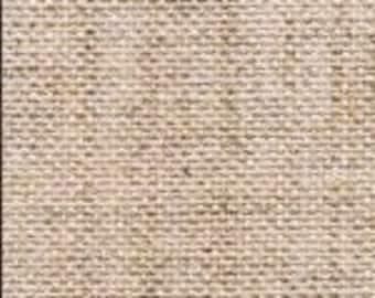 28 ct Beige Linen