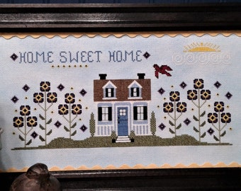 PDF Pansy Place - The Home Sweet Home Series #2
