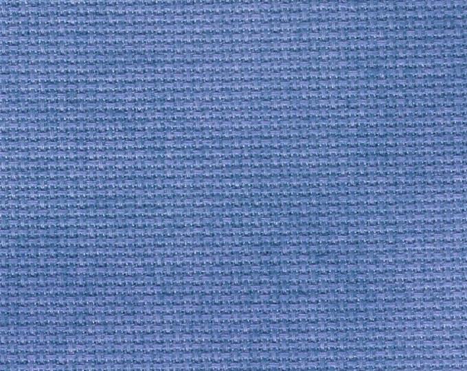 Galaxy Blue Traditional Orphan Fabric
