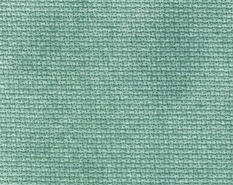 Spruce Orphan Fabric Traditional Effect 16 count 5