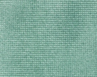 Spruce Traditional Orphan Fabric