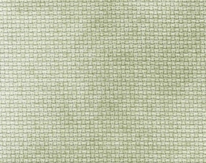 Moss Orphan Fabric Traditional Effect 16 count 5 x 12
